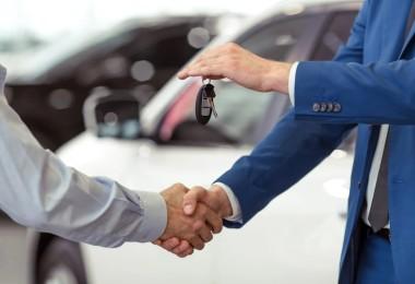 Купили авто? В течение 10 дней после покупки — для Вас скидка 10% на весь заказ-наряд!
